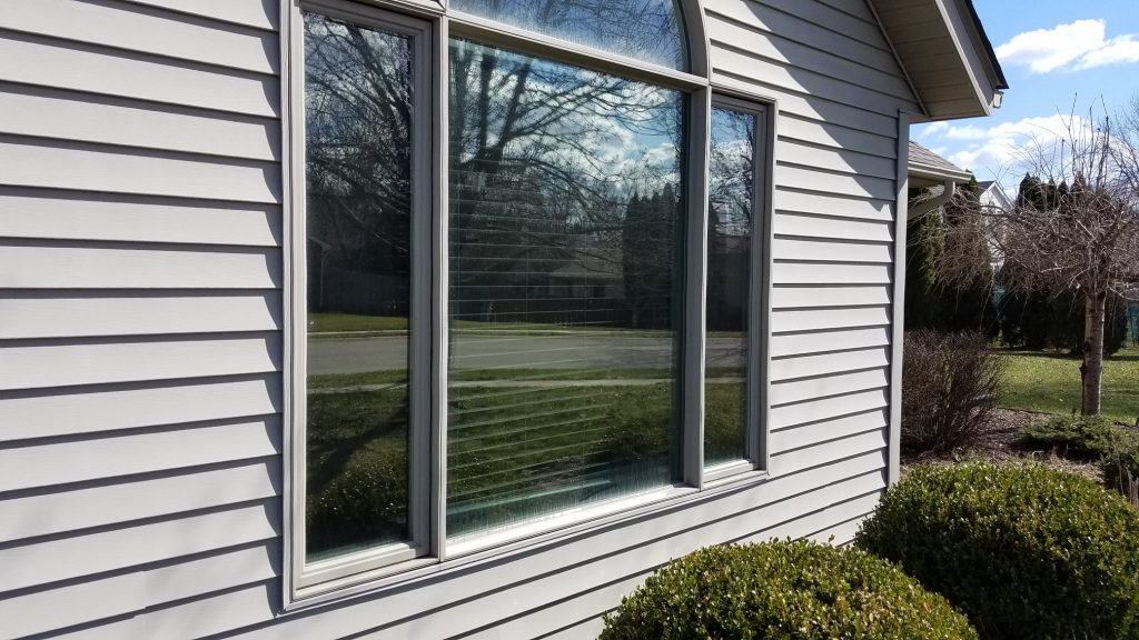 Residential Window Tint installed by Bloomington Window Tint